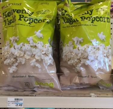 Abound Heavenly Light Popcorn CVS