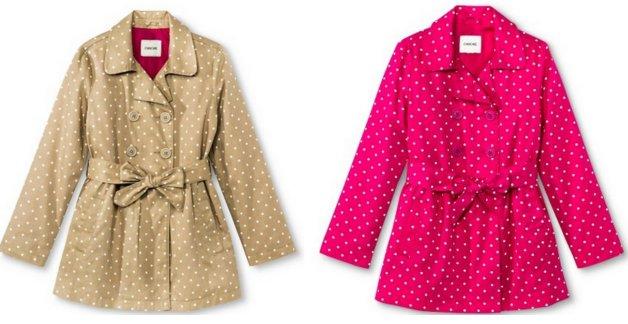 Target Girl's Coat