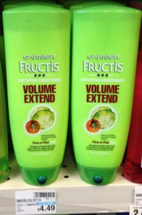 Fructis Conditioner CVS