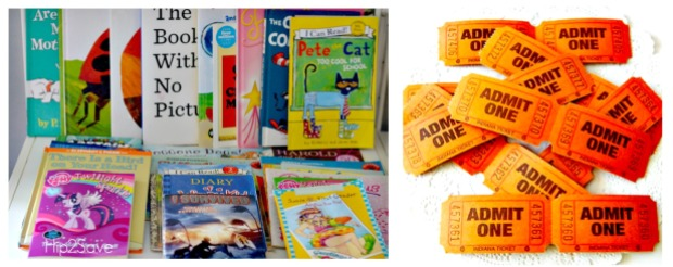 Kids Book Exchange Idea Hip2Save.com