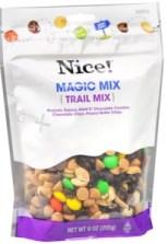 Nice! Trail Mix