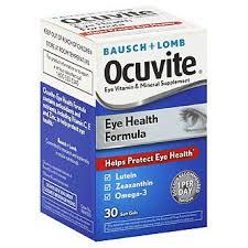 Occuvite Eye Health CVS