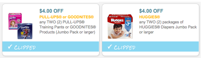 huggies good nights coupons