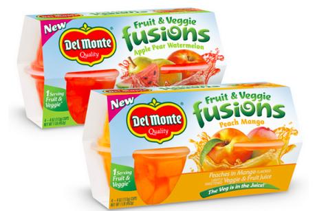 Del Monte Snacks