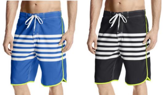 74c7349822 Amazon: Men's Board Shorts $3-$5 - Hip2Save