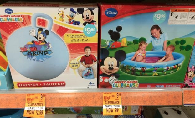 c164c5c29f5763 Walgreens: LOTS Of Clearance Finds - 90% Off Summer Items, School ...