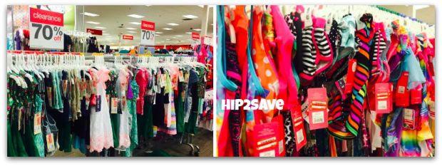 Target Cartwheel: 30% Off Kids & Toddler Shoes Including