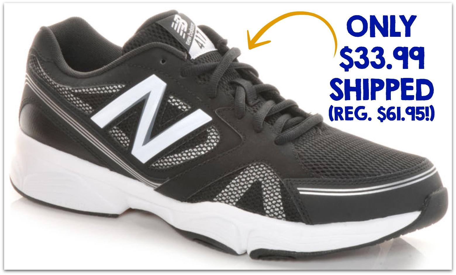 Men's New Balance Cross-Training Shoes