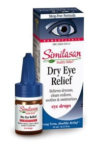 Similasin Dry Eye CVS