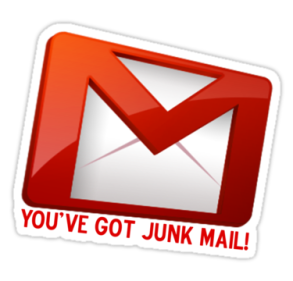 Sell Your Junk Mail
