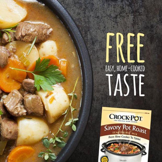 Crock Pot Seasonings