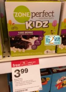 Zone Perfect Kidz