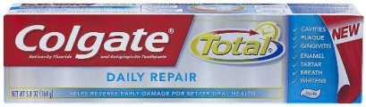 Colgate Total Daily Repair
