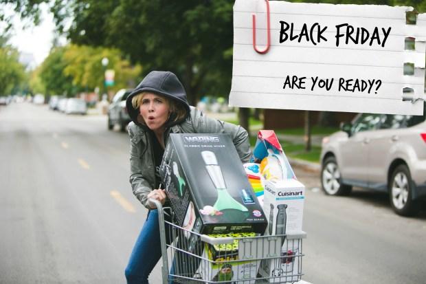 TOP 12 Black Friday Shopping Tips