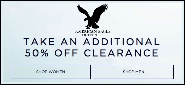 american eagle free 2 day shipping code