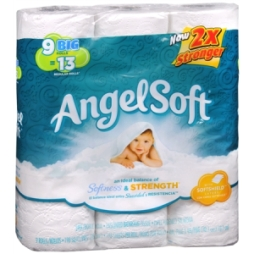angel soft 9 big rolls