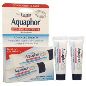 Aquaphor Healing Ointment 2 pk. CVS