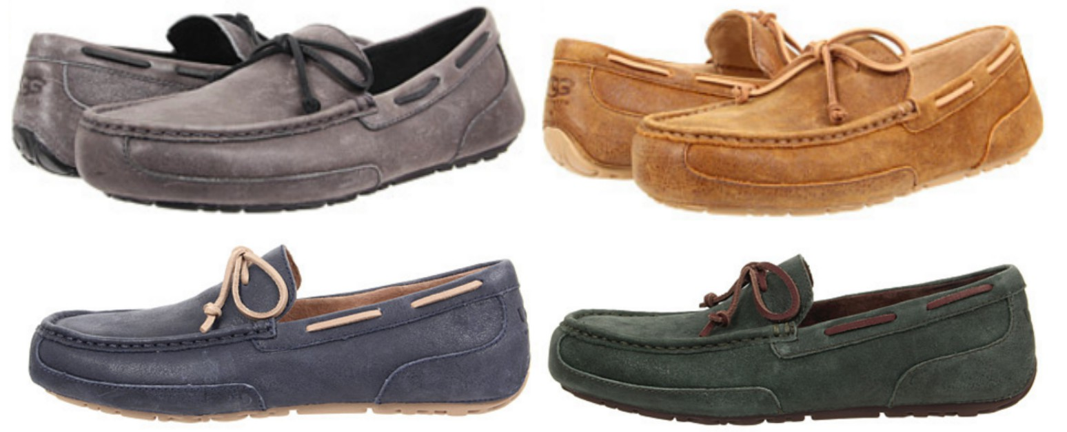 13b63e640ea 6PM.com: 10% Off All Orders Today Only = Men's UGG Chester Slippers ...
