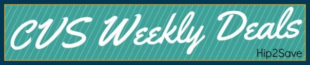 Hip2Save's CVS Weekly Match-Ups