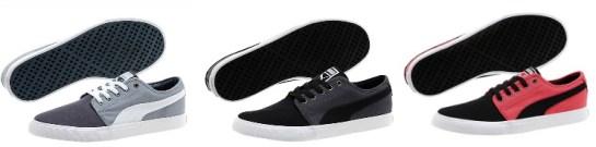 EL ALTA Cotton Ripstop Men's Sneakers