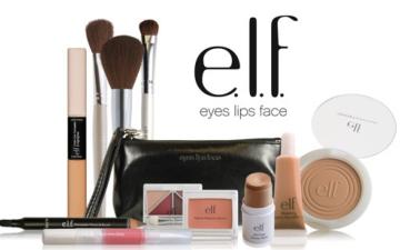 Elf Cosmetics CVS