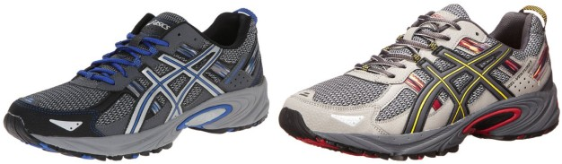 ab91ca42df Head on over to Amazon where these ASICS Men's GEL Venture 5 Running Shoes  (available in 3 different colors) are priced as low as $49.99 (regularly  $65) ...