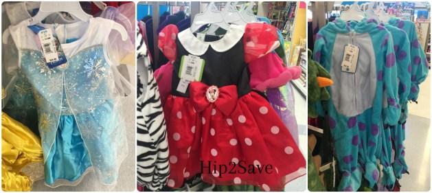 ToysRUs costumes