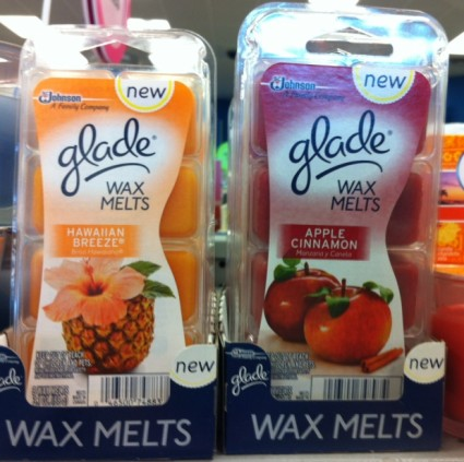 glade wax melts CVS