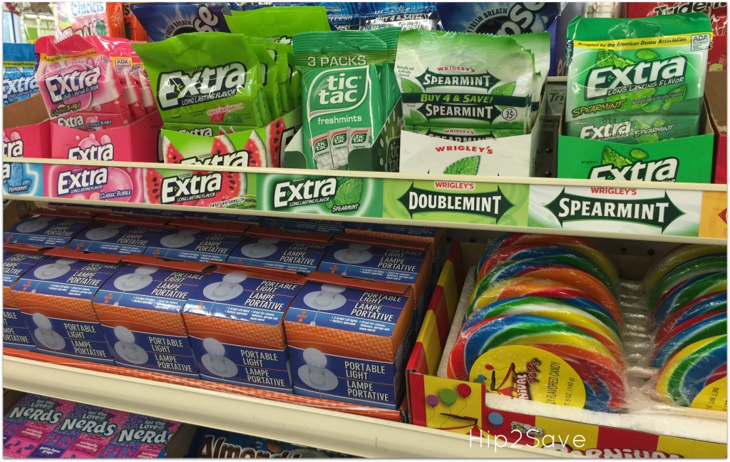 What not to buy at Dollar Tree