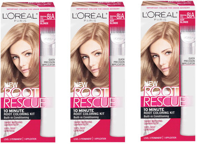 L'oreal root rescue CVS