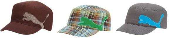 MILITARY ADJUSTABLE CAP