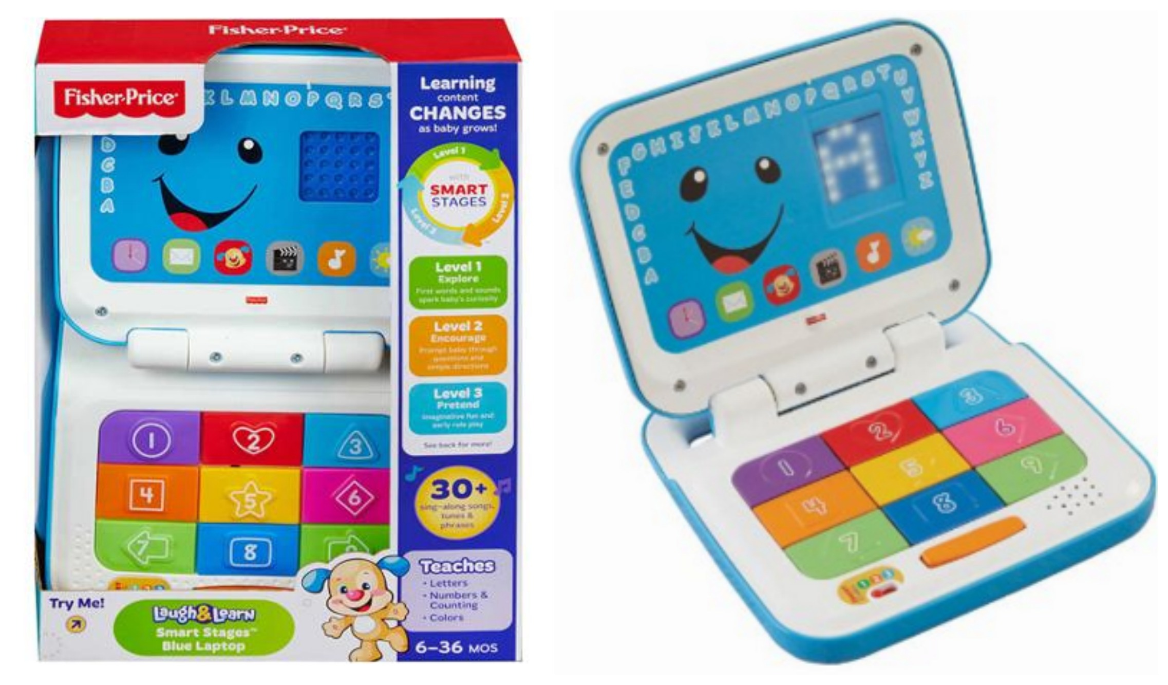 Fisher-Price® - YouTube