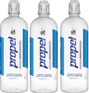 Propel Electrolyte Water CVS