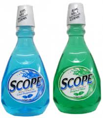 Scope Mouthwash CVS