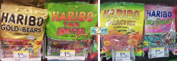Haribo Candy Walgreens