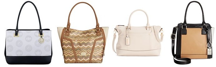 953872c892 Macys.com  Buy 1 Get 1 Free Clearance Handbags (TODAY ONLY) - Hip2Save