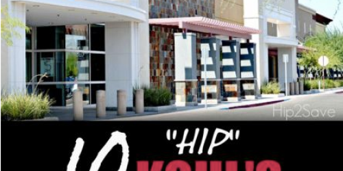 Ten Kohl's Shopping Secrets You Need to Know