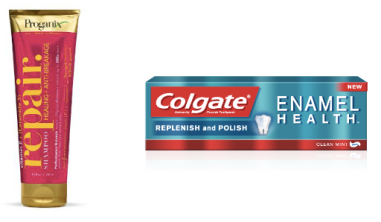 Proganix and Colgate