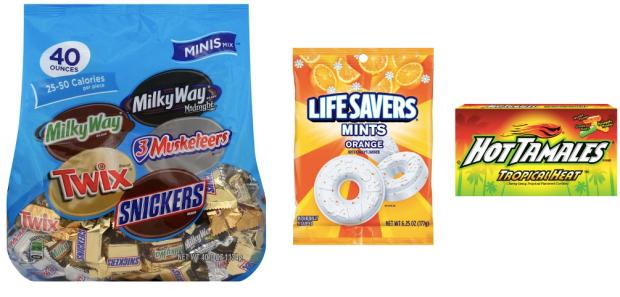 Target Candy Deals