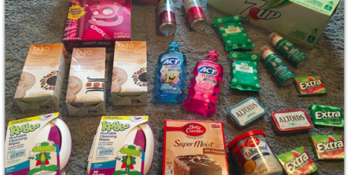 Video: Score OVER 20 Items for UNDER $20 at Target