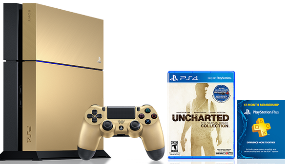 Taco Bell Instant Win Game: 6,000+ Win Gold PlayStation4 Prize Pack Valued at $509