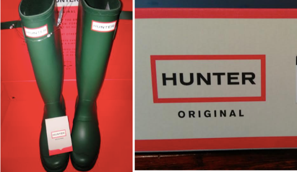 6d4cda674b7 Costco: Hunter Ladies' Boots Only $79.99 (Regularly $150) - Hip2Save