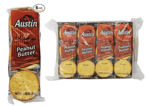 Austin Crackers