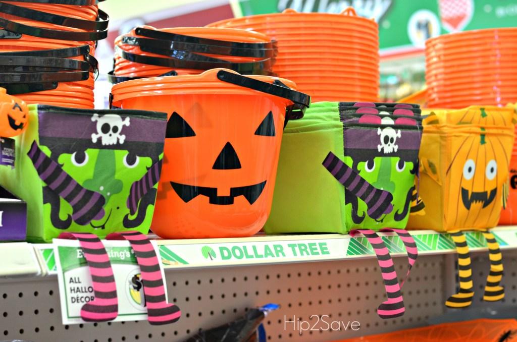 Dollar Tree Seasonal Baskets