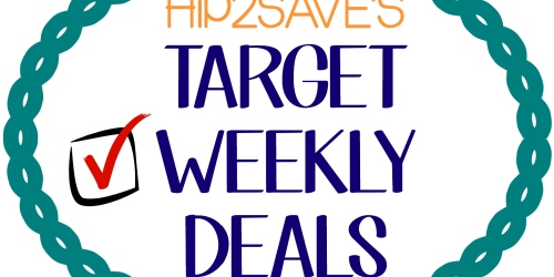 Target Deals 11/22-11/28