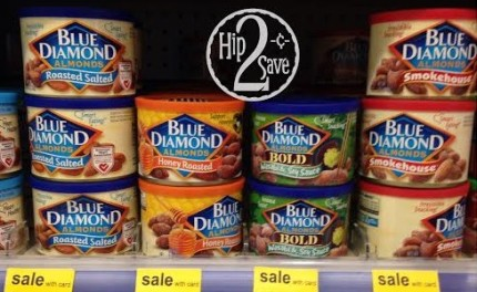 blue diamond almonds 6 oz