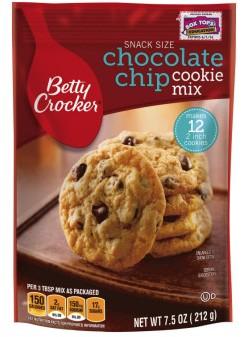betty crocker cookie 7.5 oz
