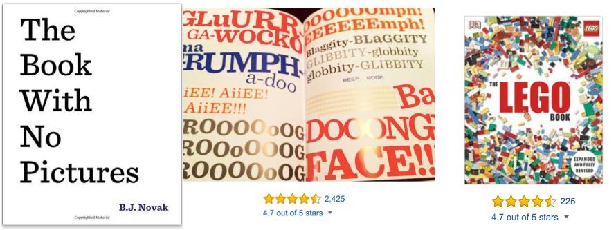 Amazon Children's Books
