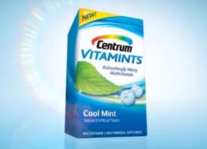 Rite Aid Centrum Vitamints