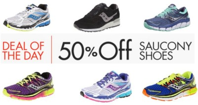 Saucony Shoes